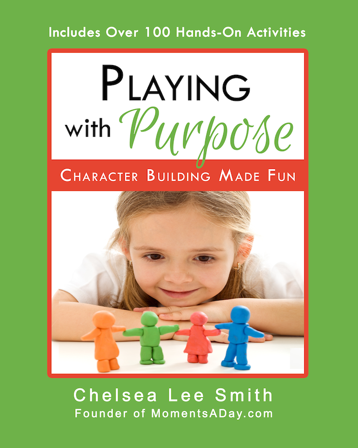 playing with purpose cover flat